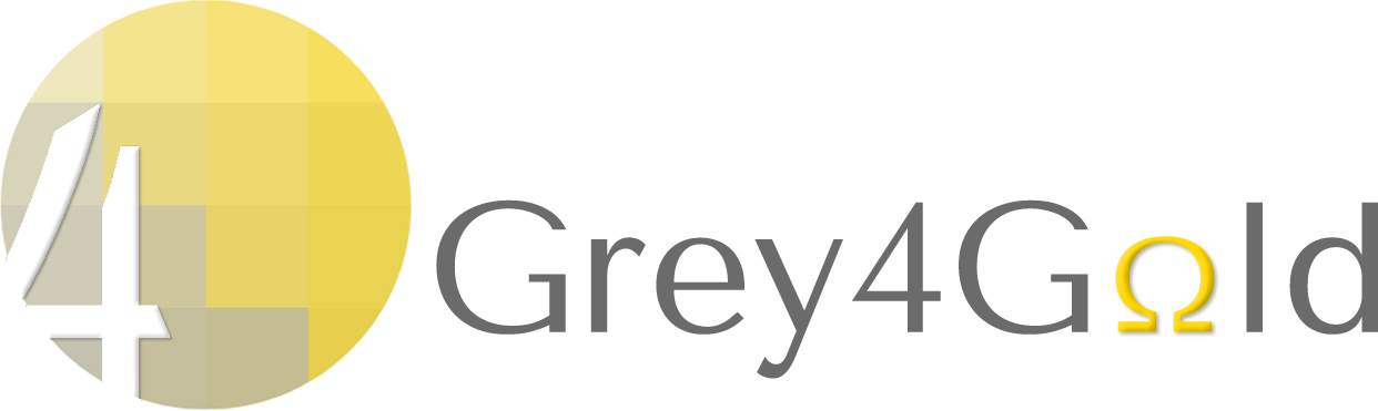 Grey4Gold