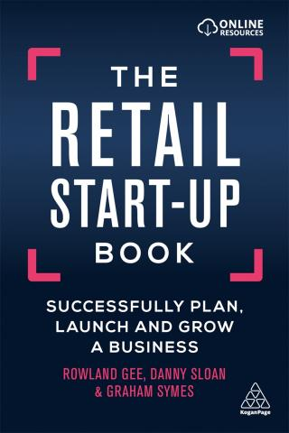 The Retail Start Up Book